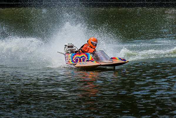 2016 Nashville Boat Races