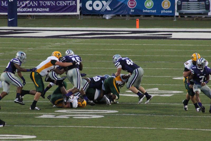 2013 Bison Football - Kansas State 150.JPG