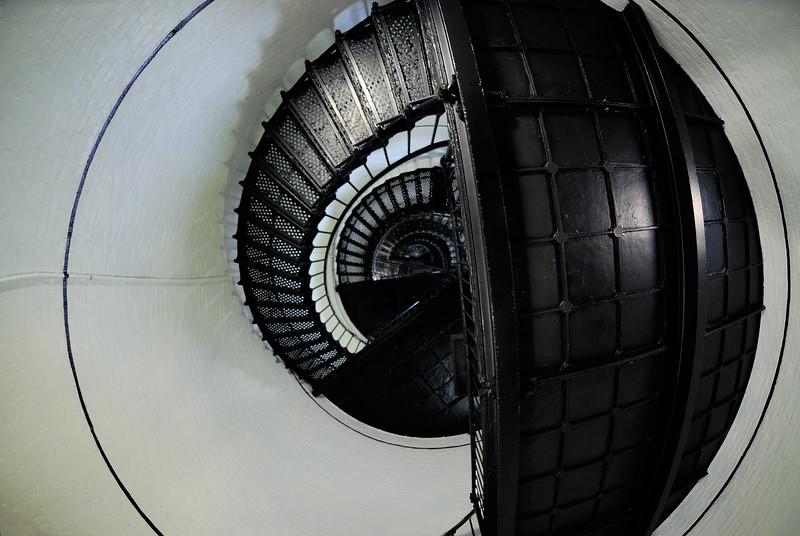 Inside Hunting Island Lighthouse.jpg