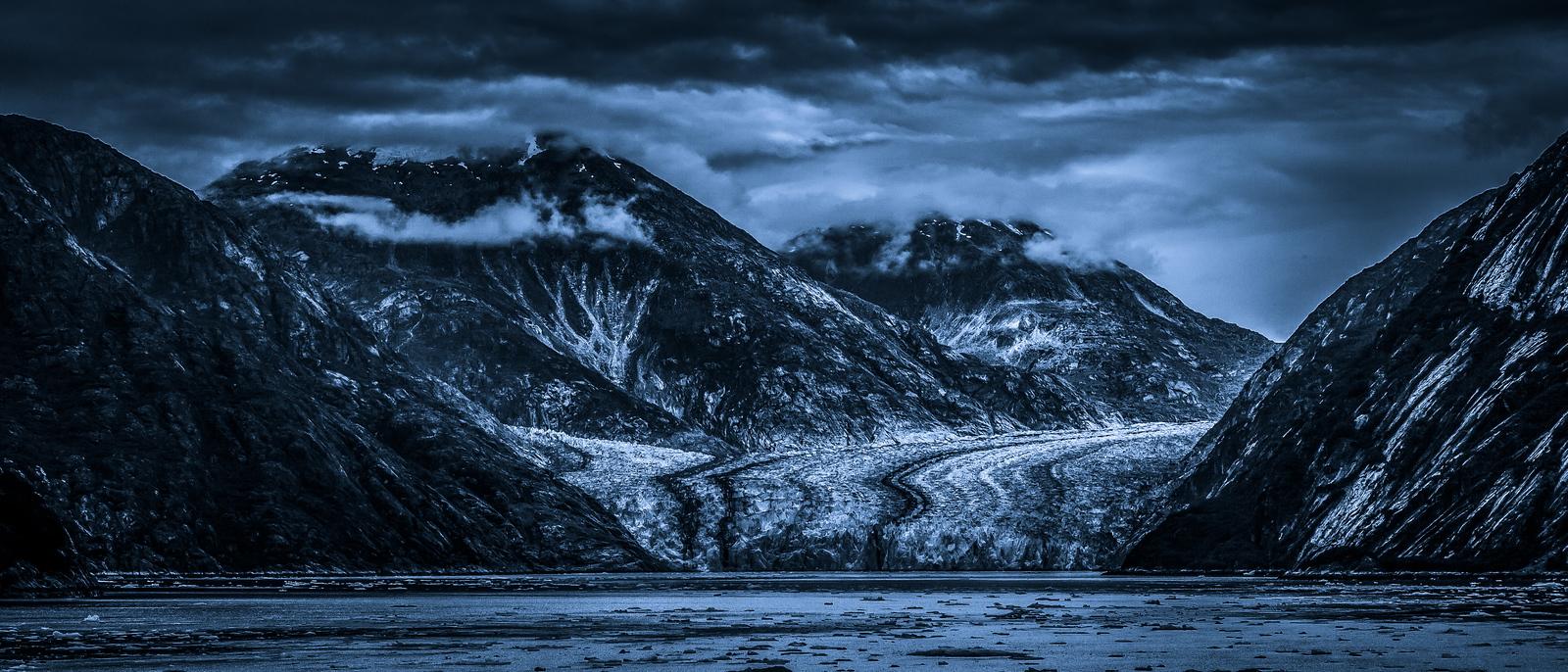 阿拉斯加,美好的记忆