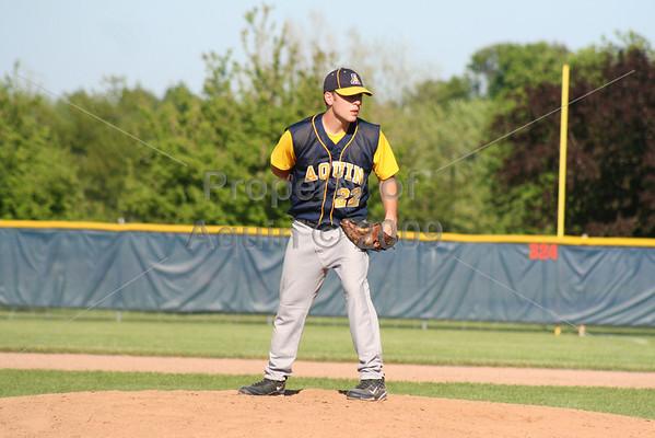 regional baseball v. eastland 5.20.09