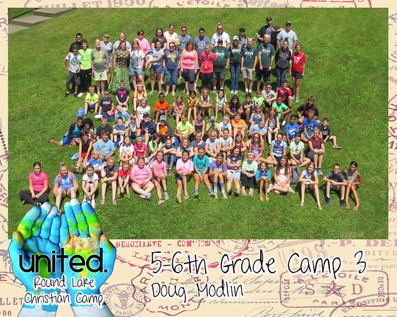 2017 5-6th Grade Camp 3