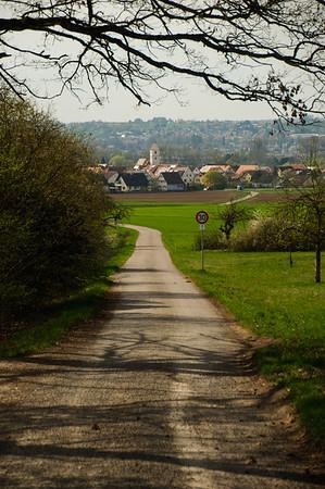 01 Dußlingen - Rottenburg (15.4.18)