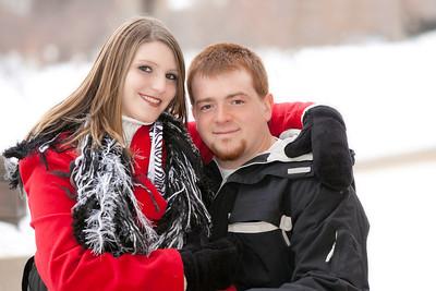 Kelsey & Cody