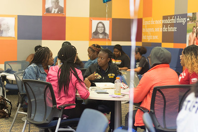 Soup and Substance 2.0: The Student Multicultural Center Next 50 Years