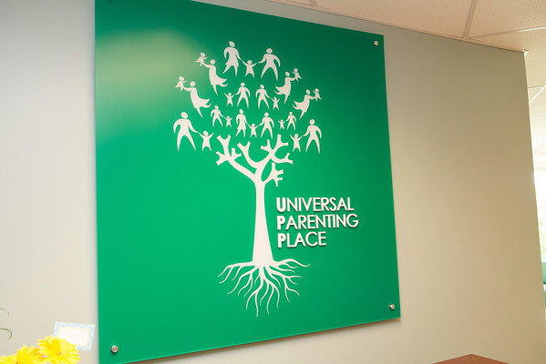 Universal Parenting Place (UPP) Dedication Ceremony