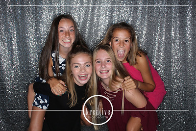 September 2, 2017 Marley's Bat Mitzvah