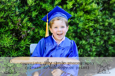 Sonshine Graduates 2018