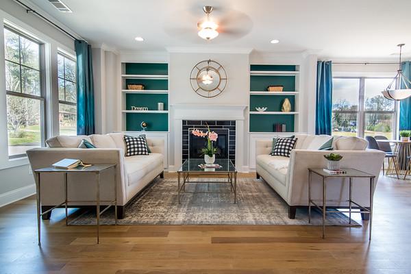 Hearthstone - Model Home