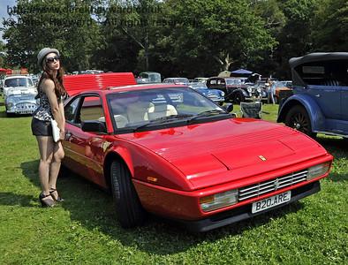 Vintage Transport Weekend 2012