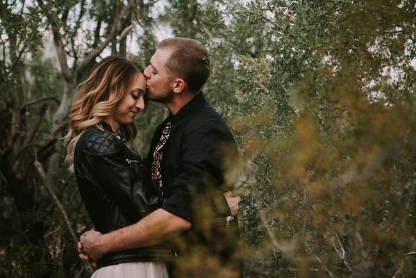 Buddi + Cayla | Engaged