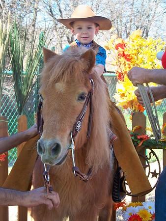 Rodeo  San Antonio