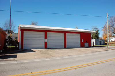 GRAND CHAIN FIRE DEPARTMENT