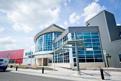Terwillegar Community Rec Centre