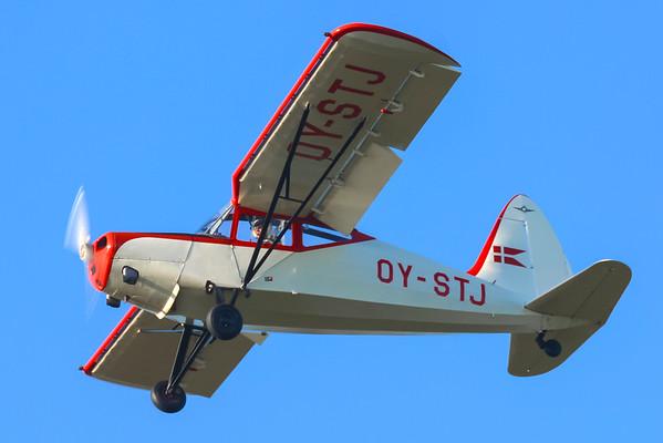 OY-STJ - SAI KZ VII U-8
