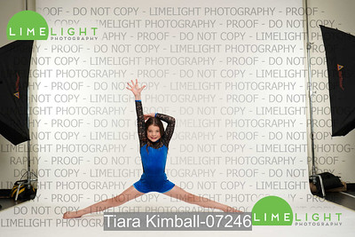 Tiara Kimball