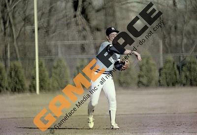 UMaine Men's Baseball
