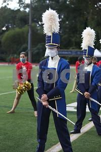 Cedar Shoals Band