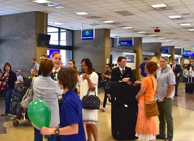 17-06-17 Ryder Arrives SLC Airport