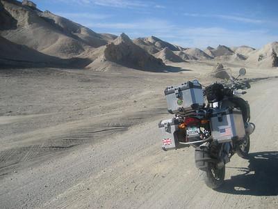 Death Valley Daze January 2007