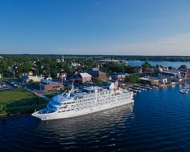 Pearl Seas Cruises