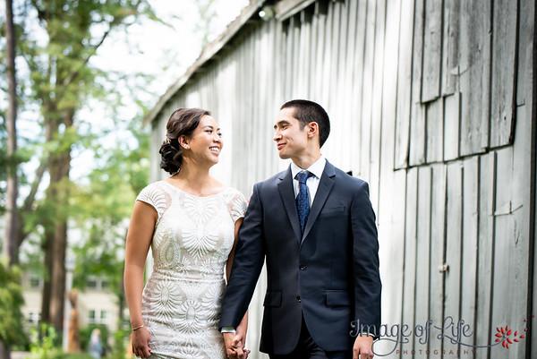 Katherine & Brian