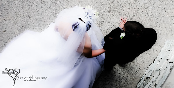 Laura & Sean - Wedding