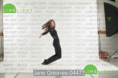 Jane Greaves