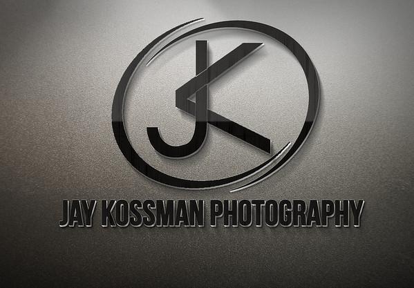 Jay Kossman Photography Logos