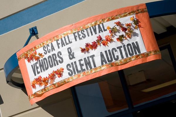 Fall Festival - October 25, 2008