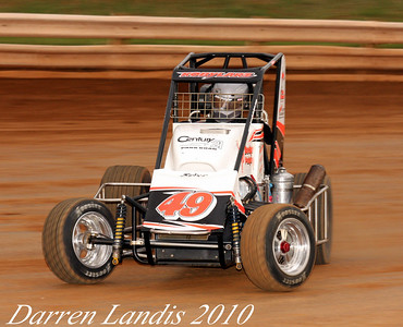Williams Grove 5-8-2010