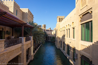 Day 3 - Madinat Jumeirah