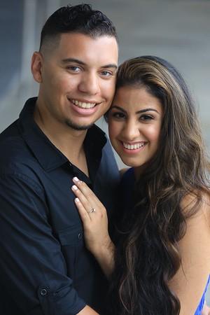 Stefanie & Michael