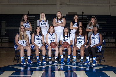 2016-17 Womens Basketball