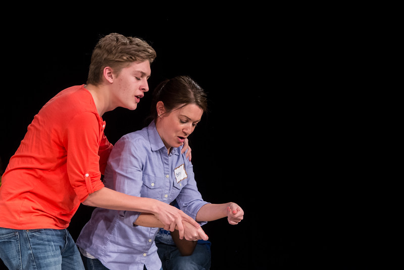 SC High School Improv Tournament 2015