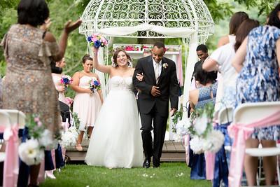 Tipton-Golackey Wedding