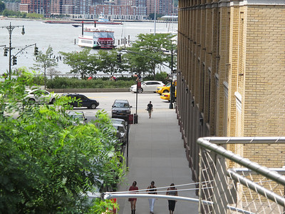 The High Line  08-11-13
