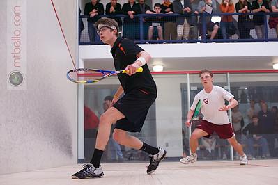 2013-02-23 Matt Roberts (Harvard) and David Hoffman (Princeton)