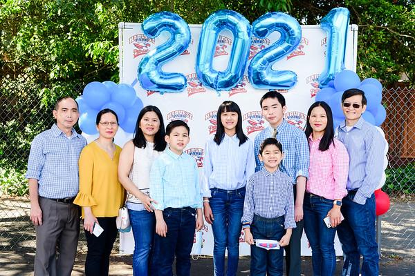 2021_05_26 Graduation Activities