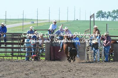 07-06-14 Slack Calf Roping