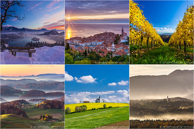 Best of 2015 - Slovenia