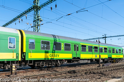 A Coded (43) Rolling Stock
