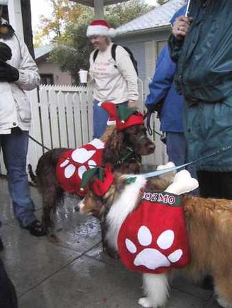 Holiday Parade Group 2
