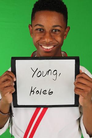 Kaleb Young