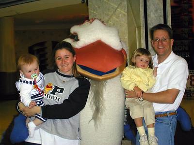 Olympics Kids Day (11 Sep 2000)