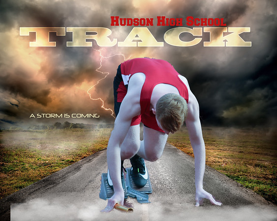 alex track