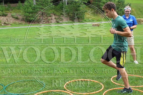 July 19 - Amazing Race