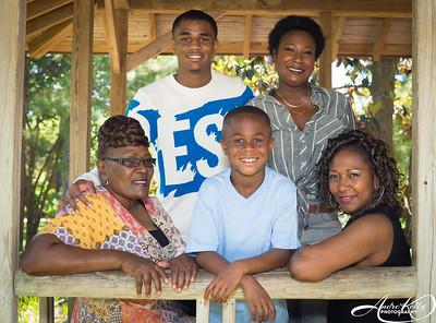The Wright Family Shoot