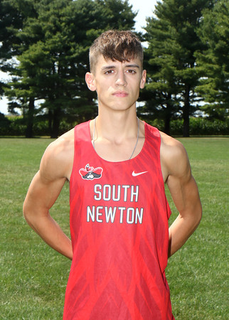 SN MS/HS Cross Country 2020