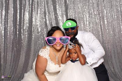 Varnado Wedding
